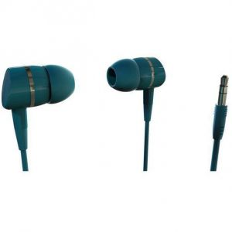 Auriculares Vivanco BOTON 38903 VERDE