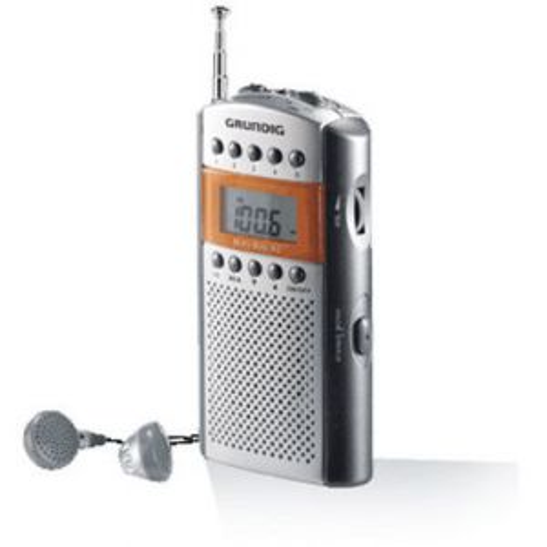 Grundig RADIO MINI 62 GRR2090