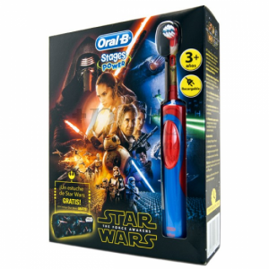 Oral-b DENTAL PACK STAR WARS REGALO ESTUCHE