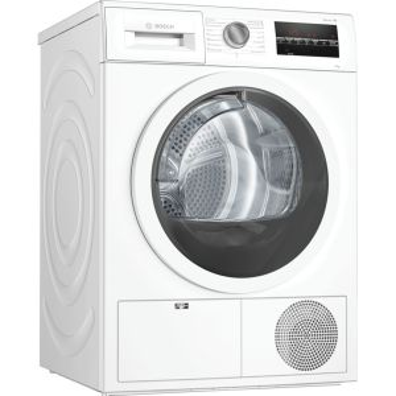 Secadora Bosch Frontal WTG86260ES