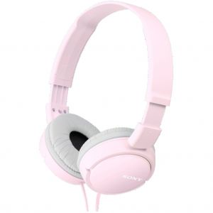 Auriculares Sony MDRZX110P.AE ROSA