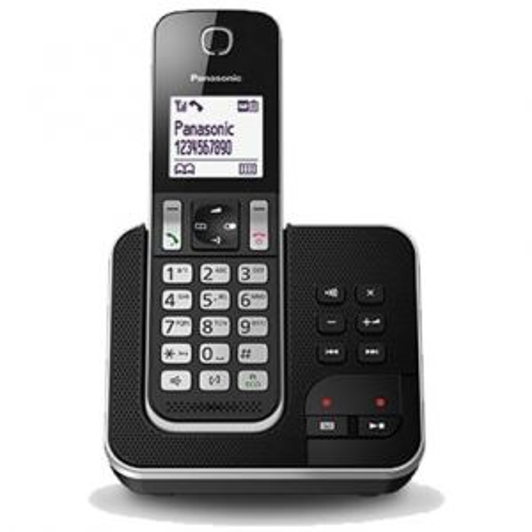 Teléfono Panasonic KXTGD320SPB