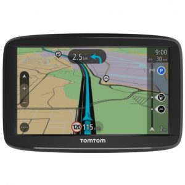 Navegador GPS Tomtom START 52 E.SUR 5