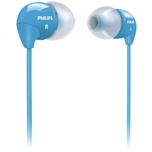 Auriculares Philips SHE-3590BL AZULES