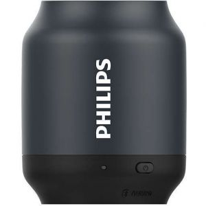 Altavoz Philips BT-51B/00 NEGRO