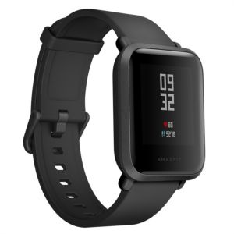 Smartwatch Amazfit BIP A1608 BLUETOOTH ONYX BLACK