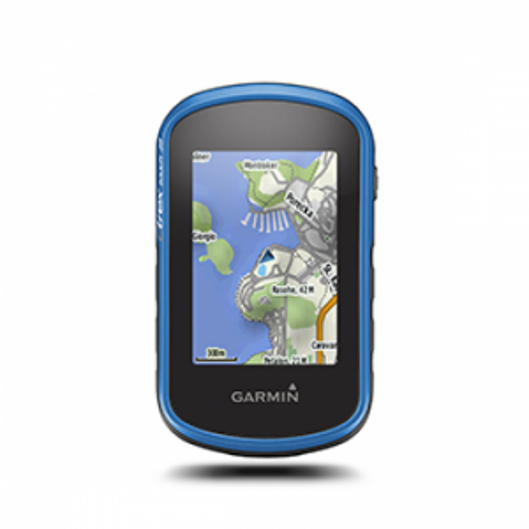 Navegador GPS Garmin ETREX TOUCH 25 WEU 010-01325-01