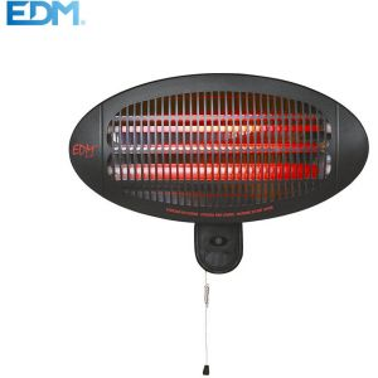 Estufa EDM 8425998070903