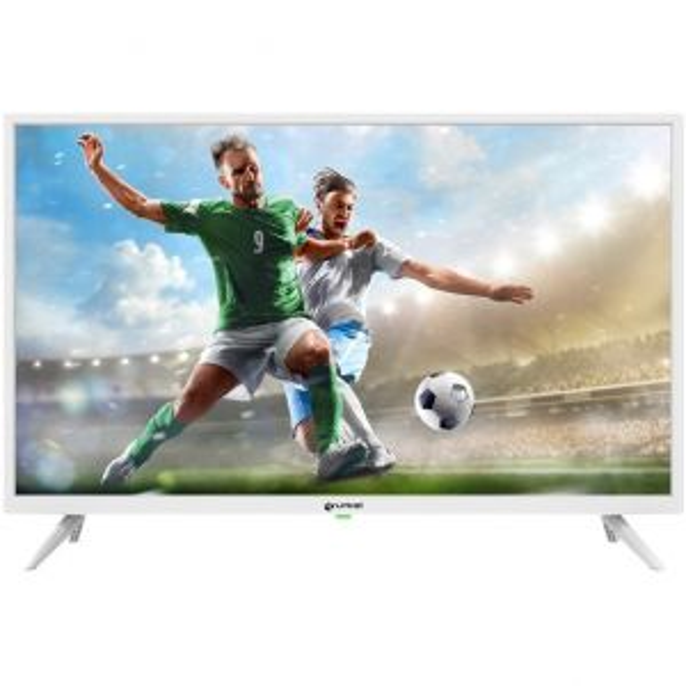 Televisor Grunkel LED 32 LED-3220BLANCO HD TDT2/S2