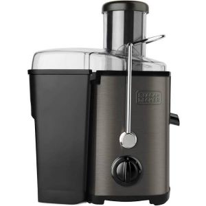 Licuadora Black & decker home JUICE EXTRACTOR B&D BXJE600E, 600W, Fil