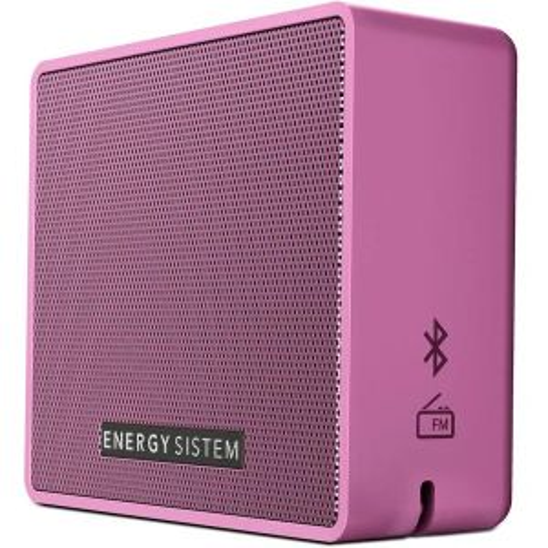 Altavoz Energy sistem L-ALT. BTOOTH ENERGY MUSIC BOX 1+ FM/SD M. S GRAPE