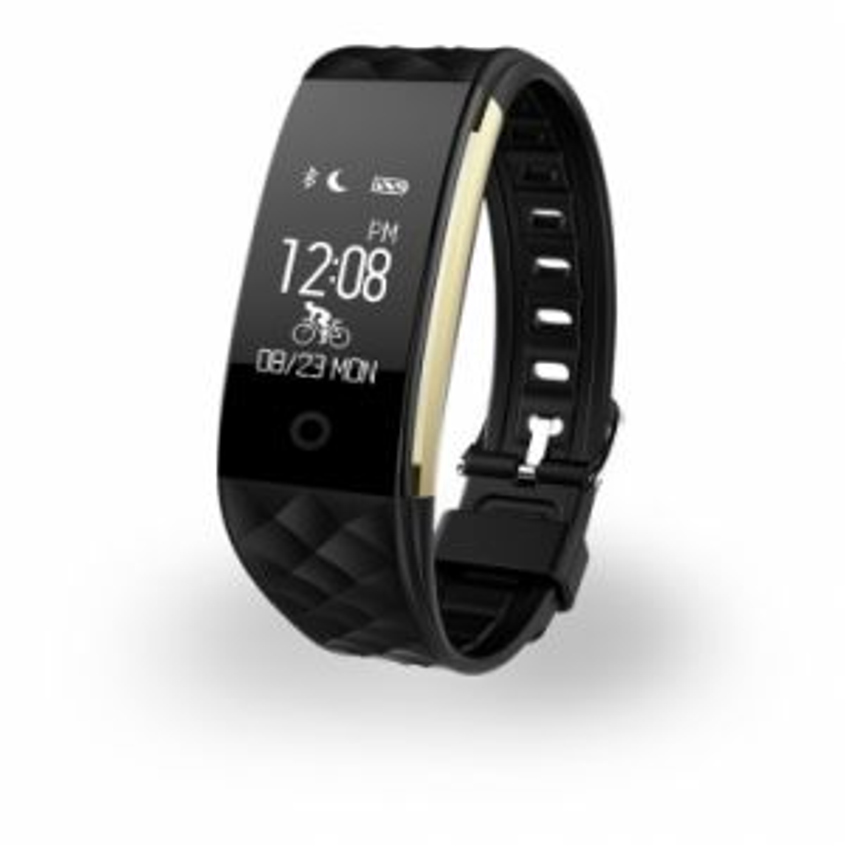 Smartwatch Woxter RELOJ SMART SMARTFIT15 NEGRO,PULSO MUÑECA