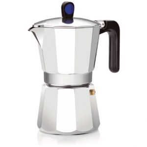 Cafetera Monix INDUCTION EXPRES ALUM IND 9T