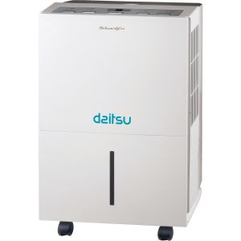 Deshumidificador Daitsu ADDH12 12L