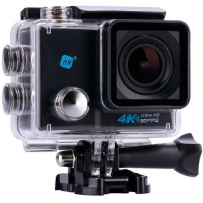Cámara de vídeo NK CAM -AC3061-4KN 4K WIFI