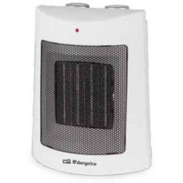 Calefactor Orbegozo CR5013 CERAMICO 1500W