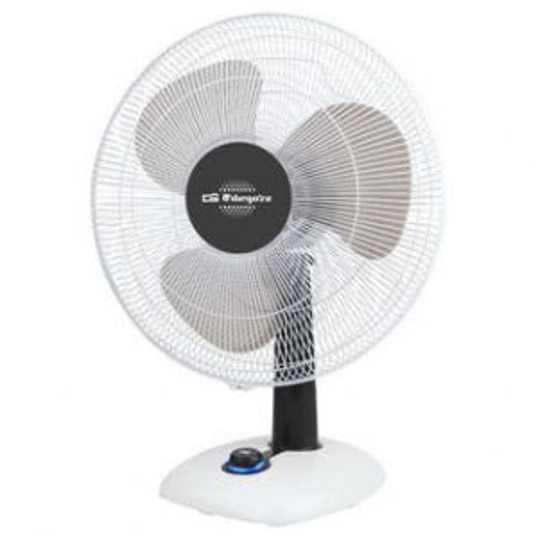 Ventilador Orbegozo SOBREMESA TF0143
