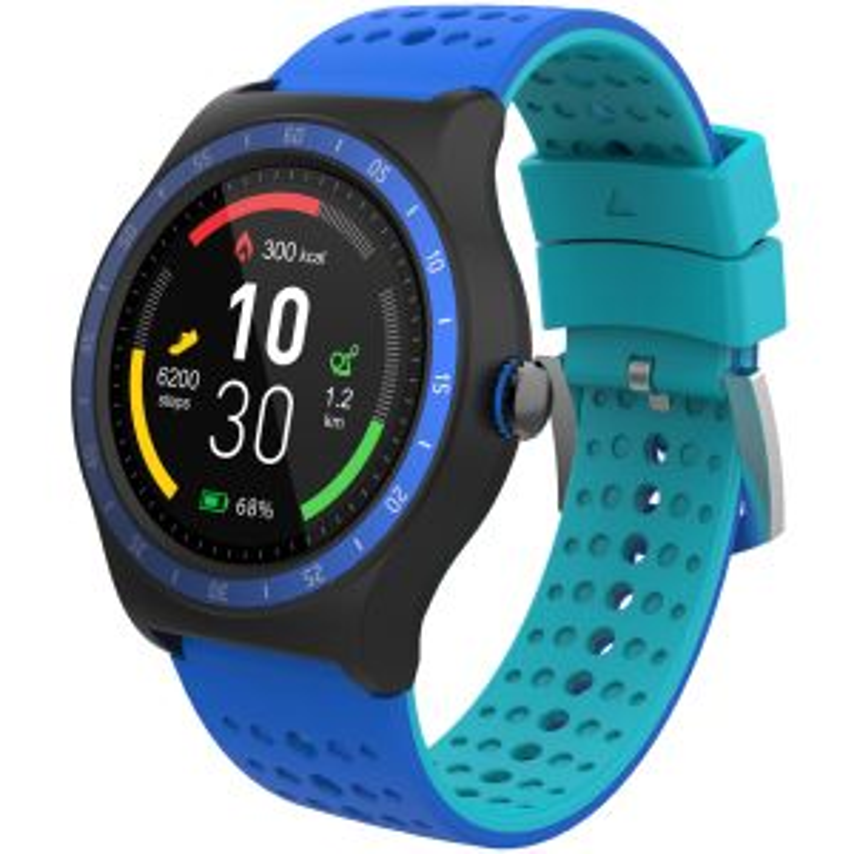 Smartwatch SPC RELOJ SMART 9625A SMARTEE POP AZUL