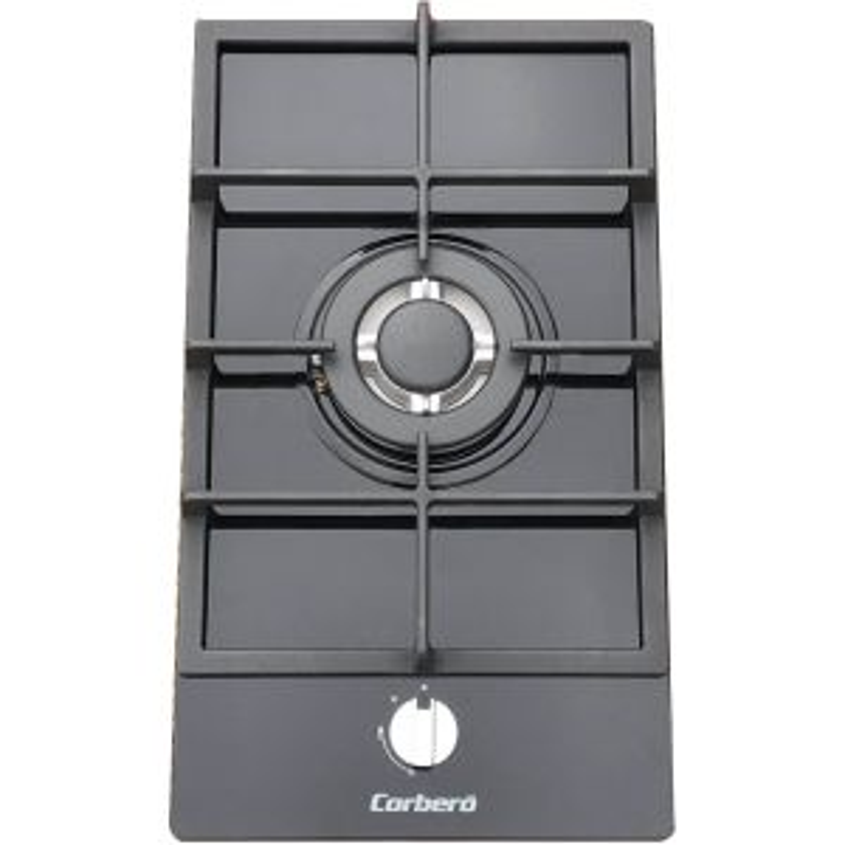 Placa modular Corbero ENCIMERA CPCGY111DNCI 1F BUT 30CM