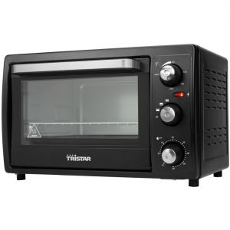Horno de cocina Tristar OV1425PR 19L 1300W