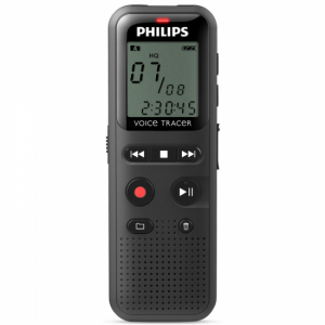 Philips GRABADORA DVT1150 4GB PC
