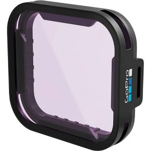 Gopro L-FILTRO BUCEO PARA COSTERAS (FOR SUPER SUIT)