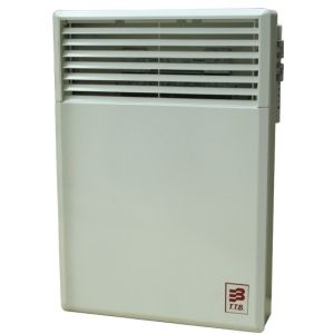 Calefactor Vicetronic VERT. THERMOTECNIC ZTC M 500W