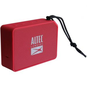 Altavoz Altec lansing ONE RED 4W BLUETOOTH