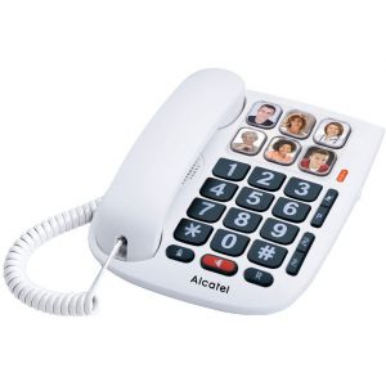 Teléfono Alcatel TMAX 10 TECLAS FOTO