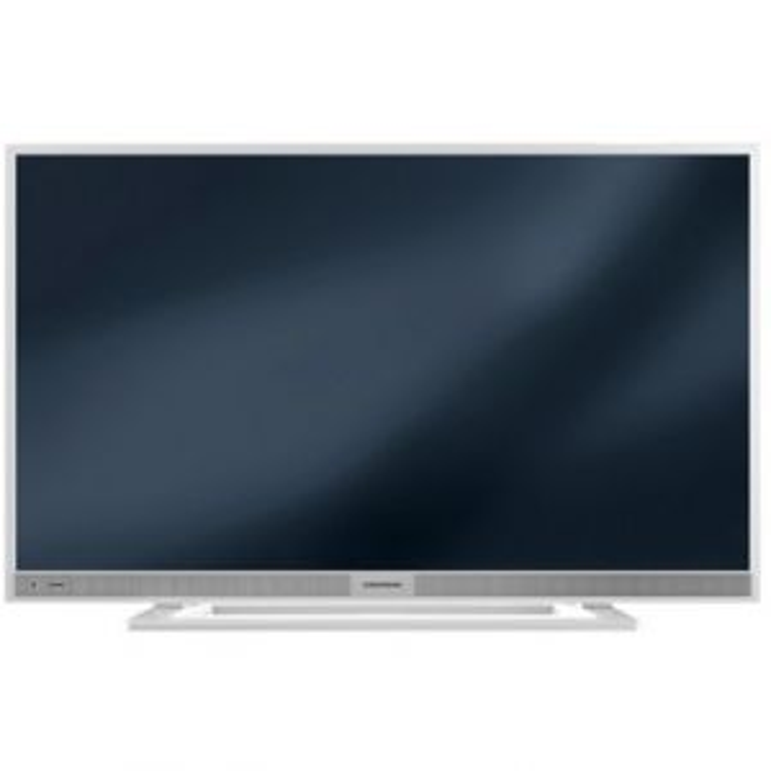 Televisor Grundig LED 28 28VLE5500WG HD READY 200HZ BLANCO