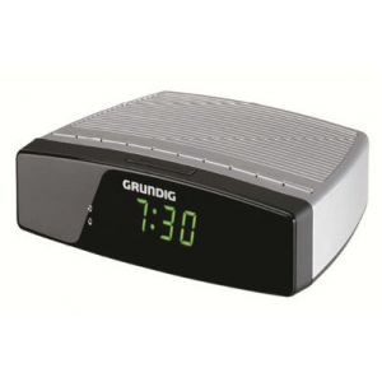 Grundig RADIO RELOJ SONOCLOCK 600