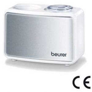Humidificador Beurer LB12, ultrasonico, mini, 12w,