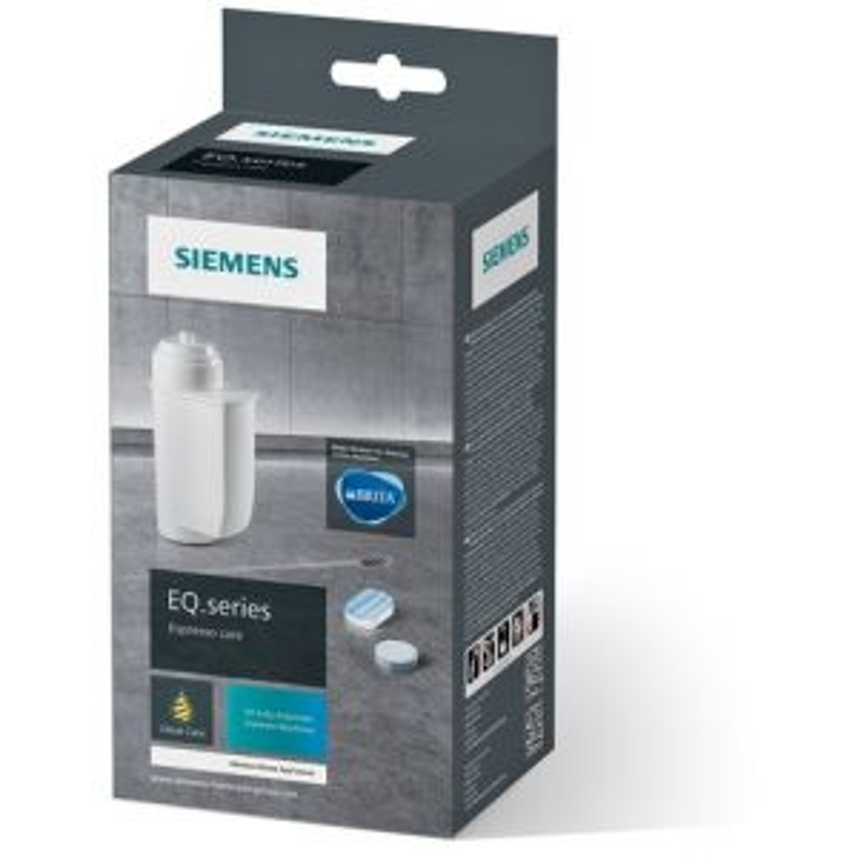Siemens SET CUIDADO SUPERAUTOM. TZ280004N