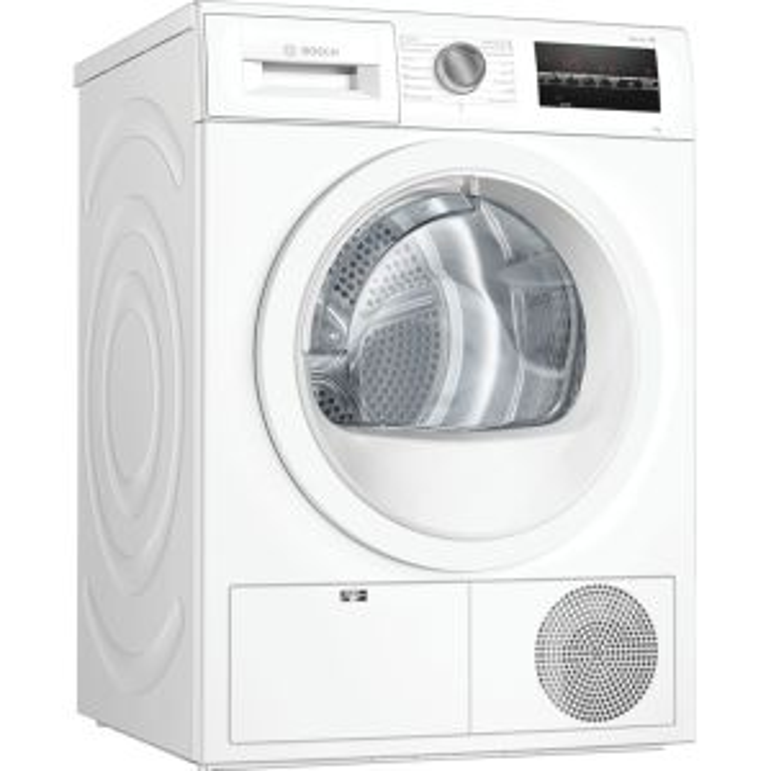 Secadora Bosch frontal WTG86263ES