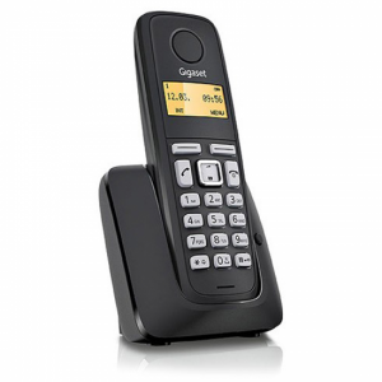 Teléfono Gigaset A120NEGRO