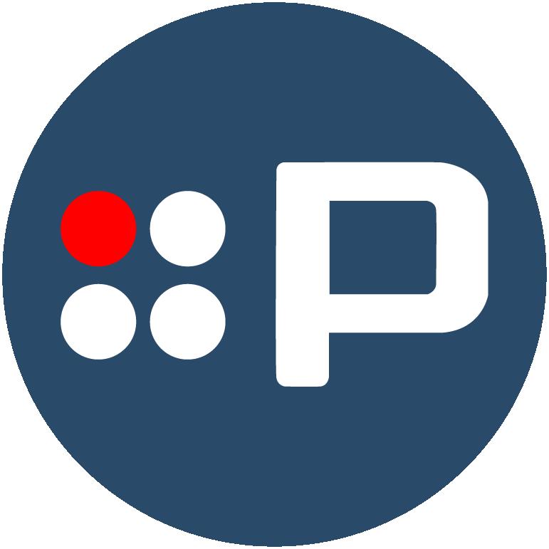 Teléfono Panasonic DECT KX-TG1612SPR DUO ROJO