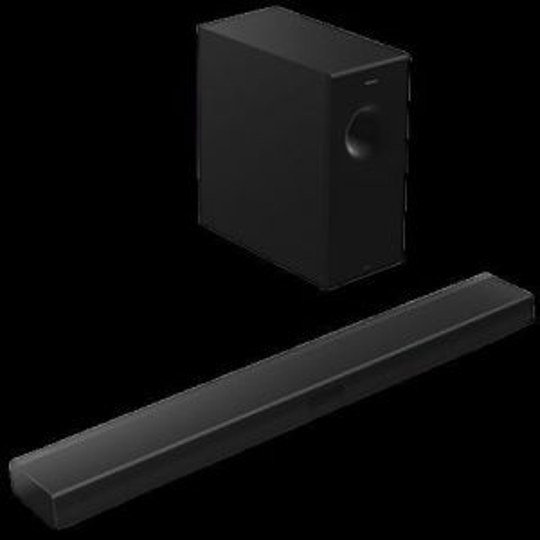 Barra de sonido Panasonic SC-HTB600EGK SUBWOOFER