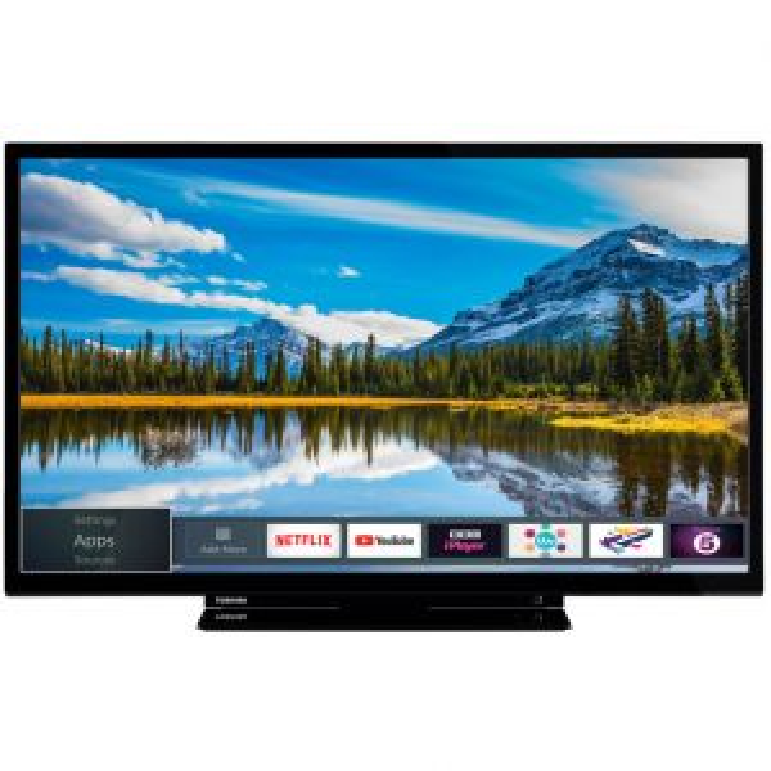 Televisor Toshiba 28 28W2863DG HD SWIFI