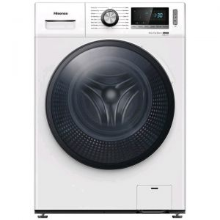 Lavadora-secadora Hisense LAVADORA WDBL1014V 10/7KG 1400RPM