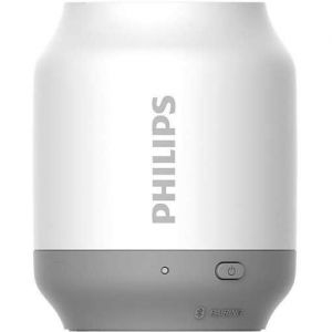 Altavoz Philips BT-51W/00 BLANCO