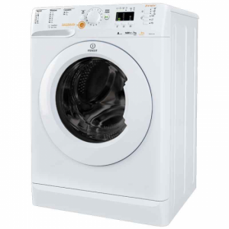 Lavadora-secadora Indesit LAVADORA XWDA751680XWEU 7/5KG