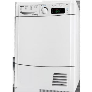 Secadora Indesit EDCE G45 B H (EU) Independiente Carga frontal 8kg B Color blanco