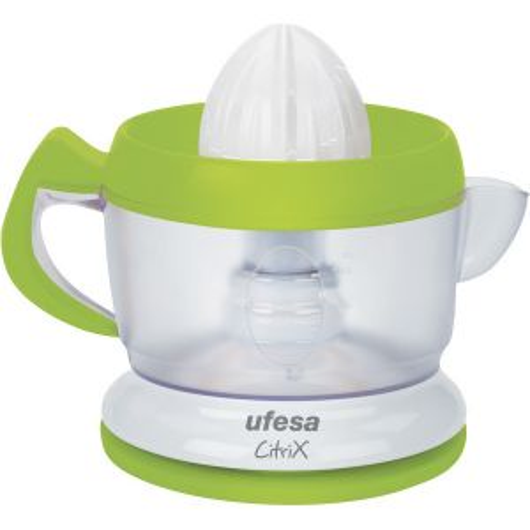 Exprimidor Ufesa EX4938 0.6L