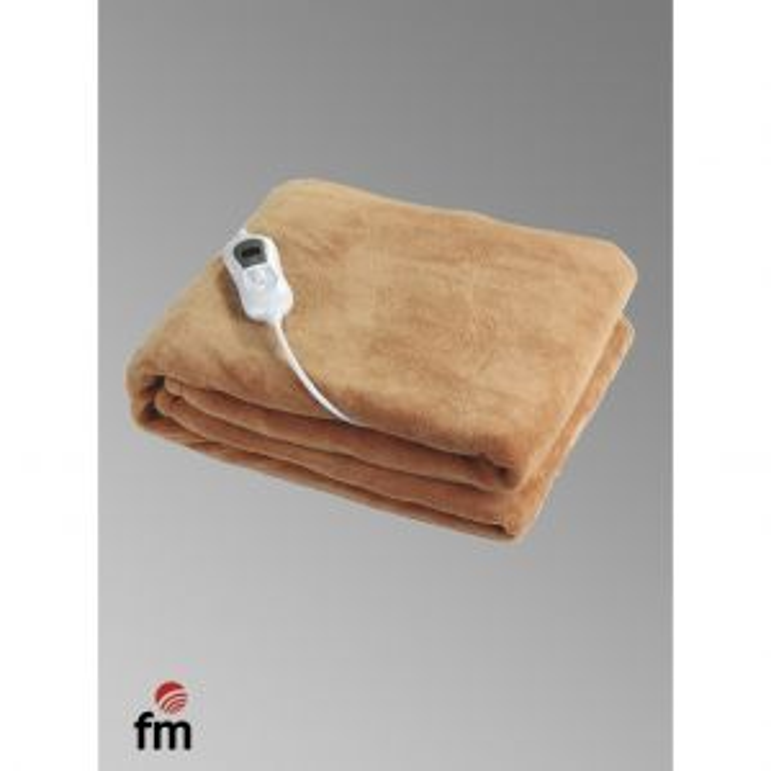F.m. MANTA ELECTRICA FM CS120 160X120 CM