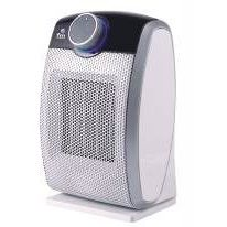Calefactor FM TC20 1800W CERAMICO OSCILANTE