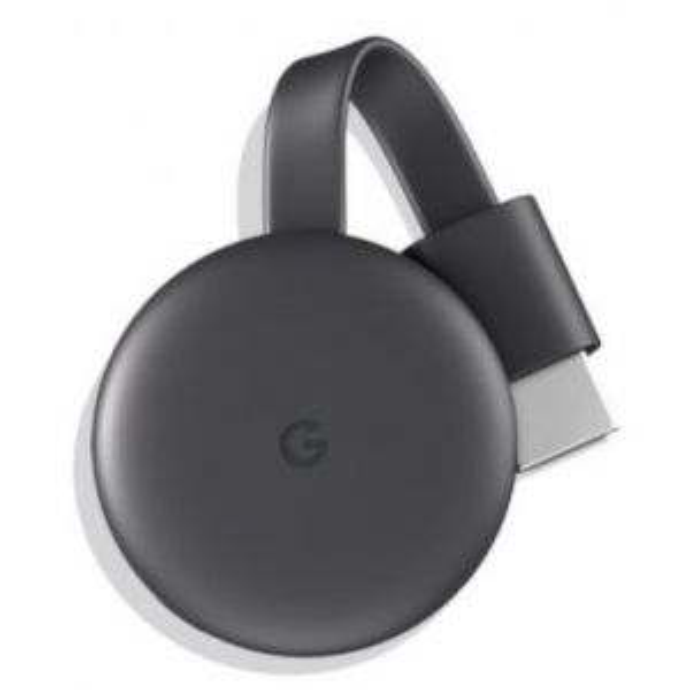 Reproductor Google CHROMECAST GA00439-ES V3