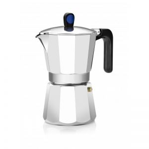 Cafetera Monix INDUCTION EXPRES ALUM IND 12T