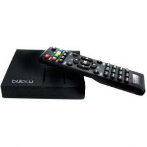 Reproductor Billow ANDROID BOX MD09L 2+16GB 4K BT
