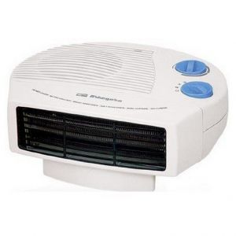 Calefactor Orbegozo FH5008 HORIZONTAL 2000W