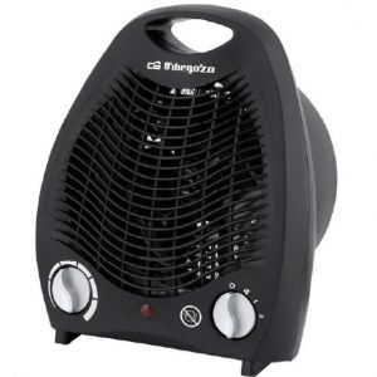 Calefactor Orbegozo FH5129 HORIZONTAL